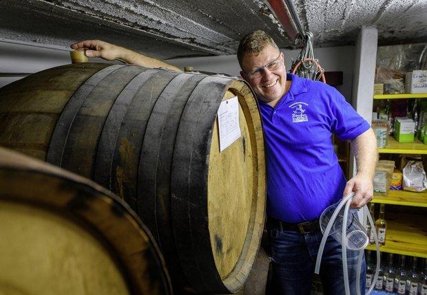 Le whisky suisse fête ses 20 ans