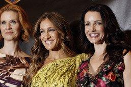 """""""Sex and the City"""": nouvelle saison en préparation sur HBO"""