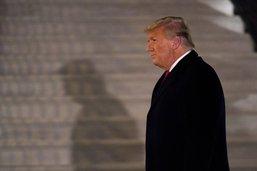 """Trump mis en accusation, un deuxième """"impeachment"""" historique"""