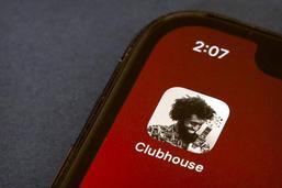 On s'est ennuyé pour vous sur Clubhouse