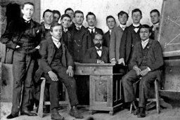 L'école d'ingénieurs fête ses 125 ans