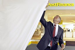 Postfinance bientôt en mains privées