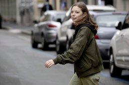 Elle dénonce le harcèlement de rue