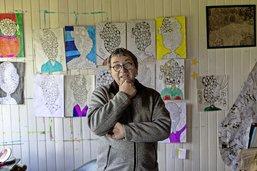 Sylvain Bouillard, l'art d'être patient
