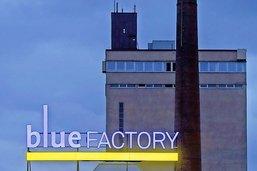 Vingt-cinq millions pour Bluefactory