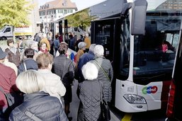 46 millions pour les transports de l'agglomération bulloise