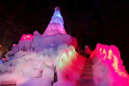 Trop de monde au Palais des glaces