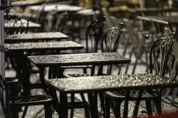 Coronavirus - Terrasses des restaurants: regret des cantons