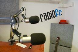 Archives sonores de RadioFr. mises en valeur