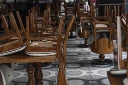 Fermeture prolongée des restaurants ? «Un outrage total» pour Muriel Hauser