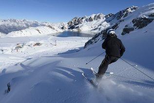 Deux skieurs ont perdu la vie dans les Alpes dimanche
