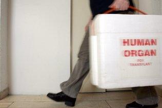 Pas de baisse brutale dans le don d'organes malgré la pandémie
