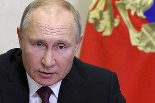 En Russie, les investissements étrangers se sont effondrés en 2020