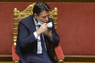 Italie: en quête d'une nouvelle majorité, le Premier ministre démissionnera mardi