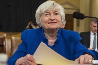 Janet Yellen confirmée première femme à diriger le trésor américain