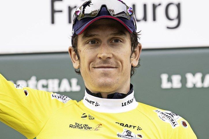Thomas triomphe à Fribourg
