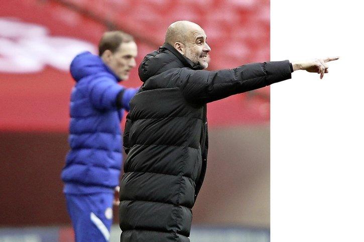 «L'entraîneur, ce marionnettiste»