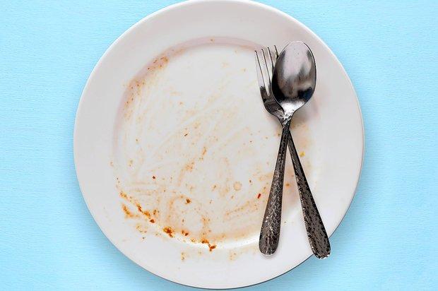 La pandémie dans l'assiette