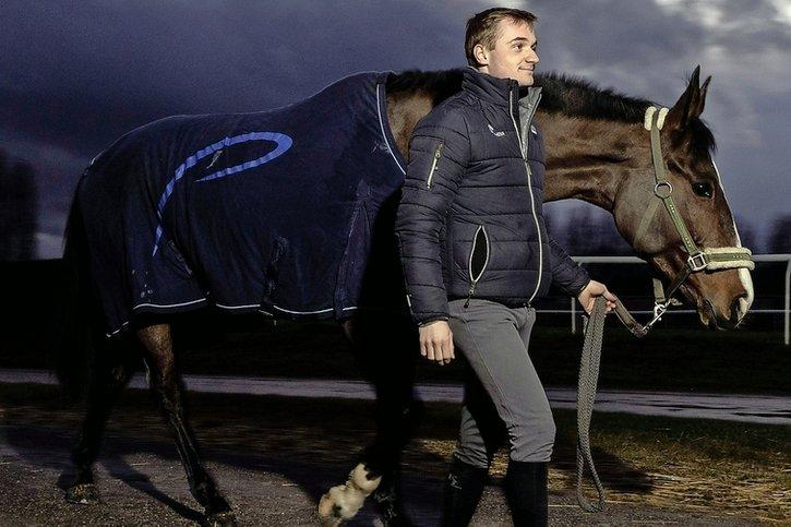 Godel qualifie ses deux chevaux pour Tokyo