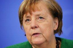 L'Allemagne en verrouillage renforcé contre le Covid pour 5 jours