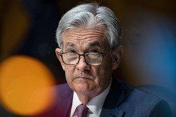 Cybercriminalité: risque majeur pour l'économie (patron de la Fed)