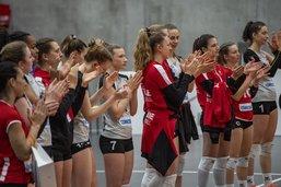 Six Singinoises dans la sélection suisse