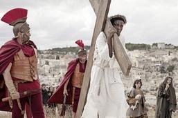 La Passion du Christ selon Milo Rau