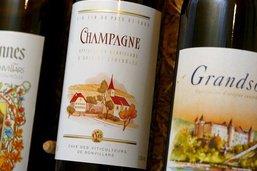 Jusqu'au tribunal fédéral pour l'appellation Champagne
