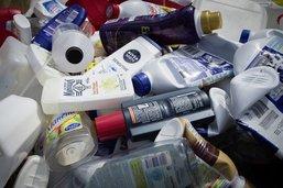 Recycler le plastique?
