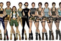 Lara Croft, sex-symbol par erreur