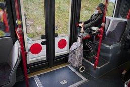 Des subventions pour prendre le train ou le bus
