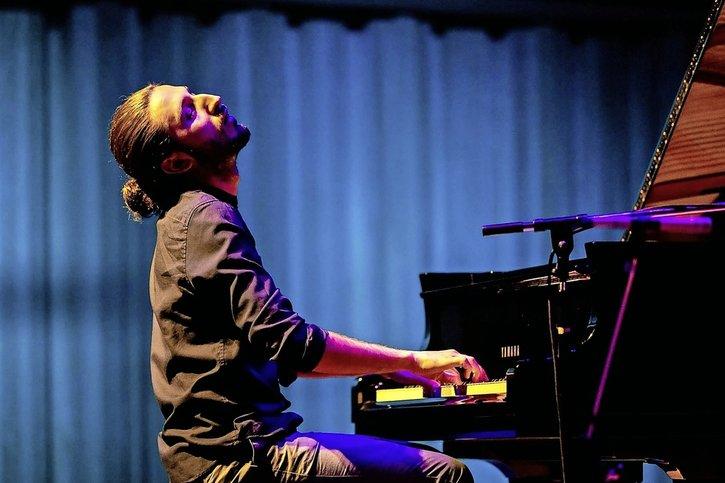 «La musique est un laboratoire»
