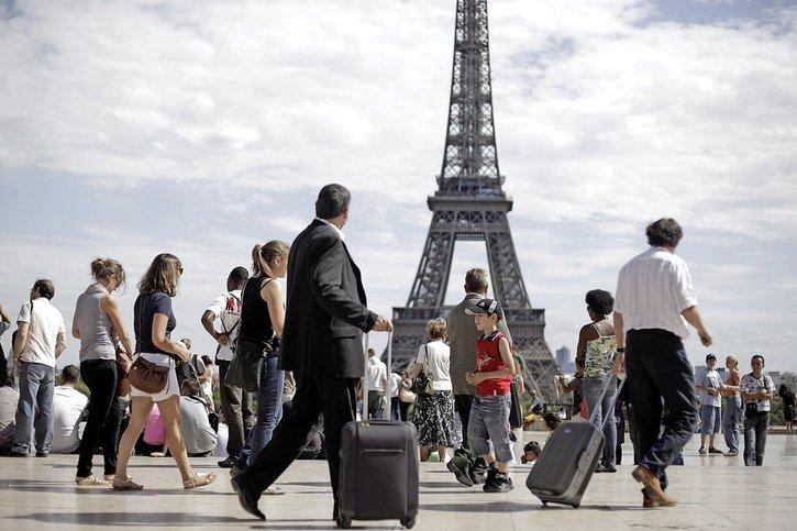 Vacances en France, mode d'emploi