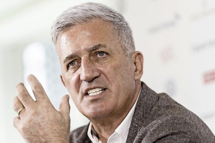Vladimir Petkovic file en France