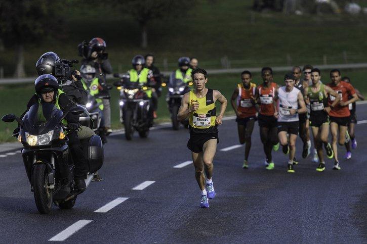 Morat-Fribourg limité à 5000 participants cette année