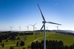 Les éoliennes balayées par 89% des citoyens à Vuisternens-dt-Romont