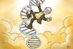 Le généticien Axel Kahn nous quitte