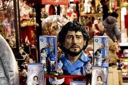 Mort de Maradona: son infirmier avait ordre de ne pas le réveiller