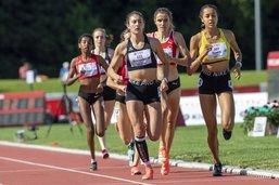Audrey Werro vice-championne de Suisse!