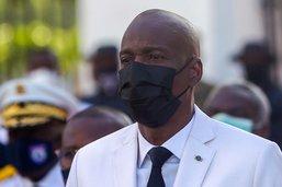 Haïti traque les assassins du président et s'enfonce dans le chaos