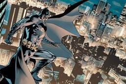 Batman ajoute des drones à son arsenal