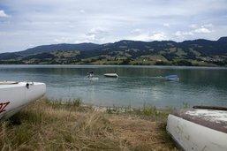 La baignade à nouveau autorisée sans recommandation particulière à Pont-la-Ville et Gumefens