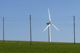Une possible participation genevoise aux éoliennes