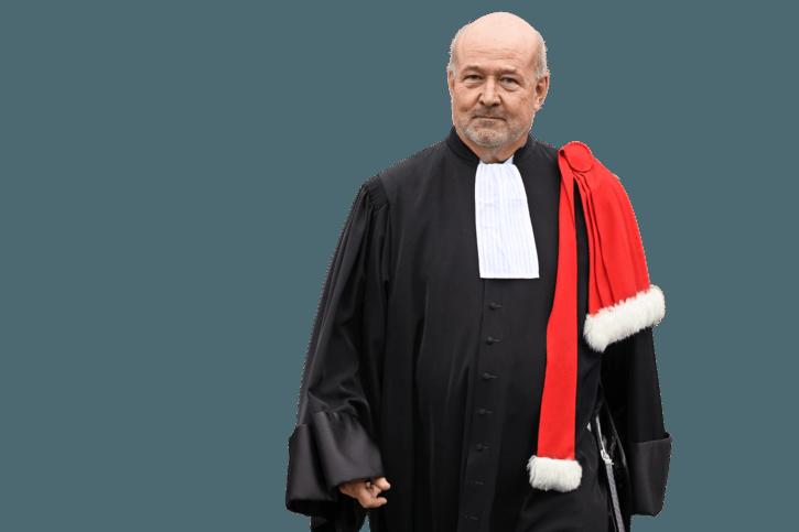 Le procureur égratigne le «corbeau»
