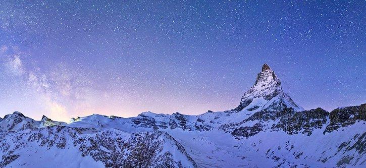 Alpes, science et beauté