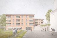 Les appartements adaptés de Châtel-Saint-Denis dévoilés