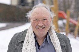 Willy Boder, Neyruz