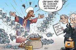 Fiasco de la pisciculture: le Conseil d'Etat critiqué de toute part