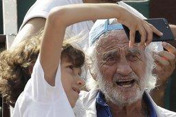 Le comédien Jean-Paul Belmondo est décédé à 88 ans