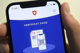 Les Suisses confrontés au certificat Covid
